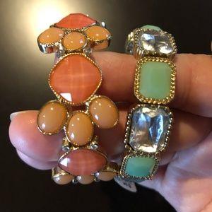 Bracelets (Costume Jewelry)